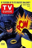 Batman on TV Guide