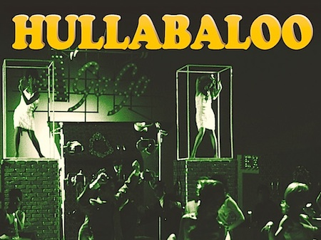 Image result for hullabaloo tv show