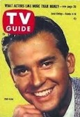 Dick Clark on TV Guide