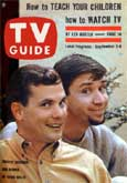 Dobie and Maynard on TV Guide