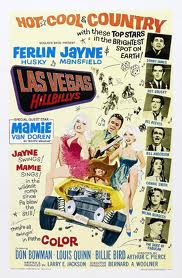 Las Vegas Hillbillys Movie Poster