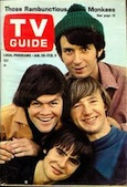 Monkees on TV Guide