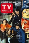 Monkees (again) on TV Guide