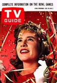 Patty Duke on TV Guide