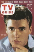 Ricky Nelson on TV Guide