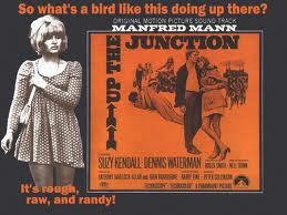 Up The Junction Movie Poster