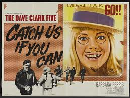 Dave Clark Five Movie Poster
