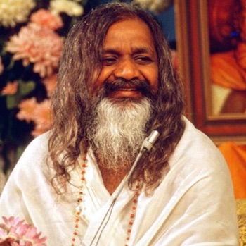 "MAHARISHI MAHESH YOGI DVD 1968 - ""SPIRITUAL ADVISOR TO THE BEATLES."""