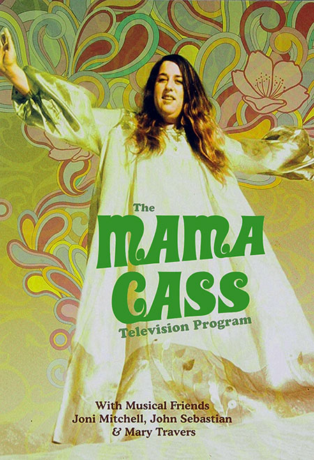 Mama Cass Show Image Two